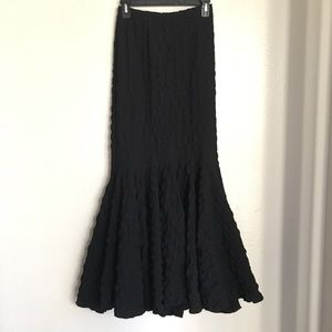 Courtney Washington Maxi Skirt
